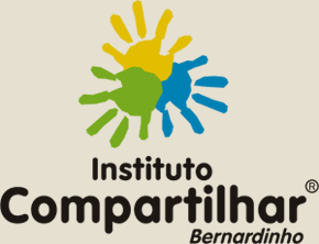Logo Instituto Compartilhar